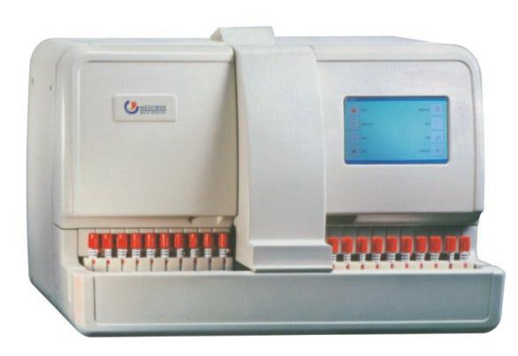 全自动糖化血红蛋白分析仪